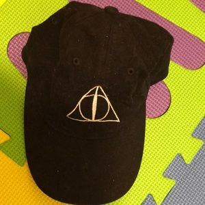 Universal studios Harry Potter hat
